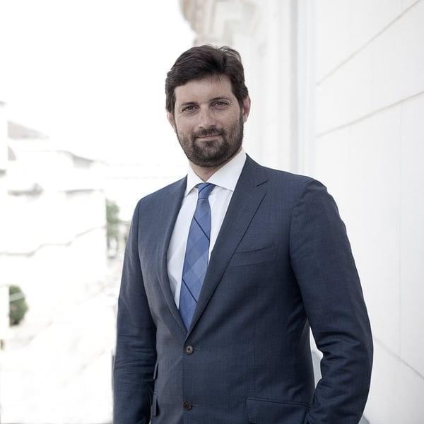 Mag. Martin Jenewein, MBA, Senior Partner