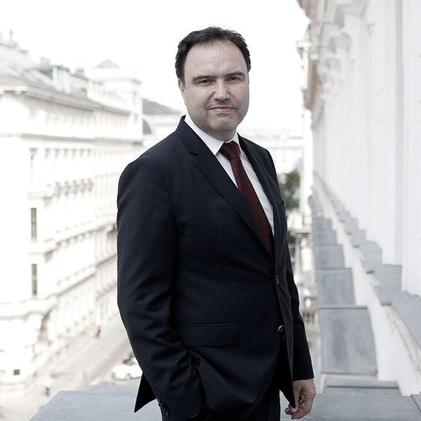 MMag. Andreas Schneider, Managing Director